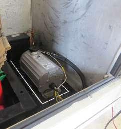 dexter dx series electric over hydraulic brake actuator for disc brakes 1 600 psi dexter axle brake actuator k71 651 [ 1000 x 882 Pixel ]