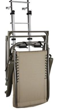 Stromberg Carlson Lawn Chair Rack for RVs - 4 Chair ...
