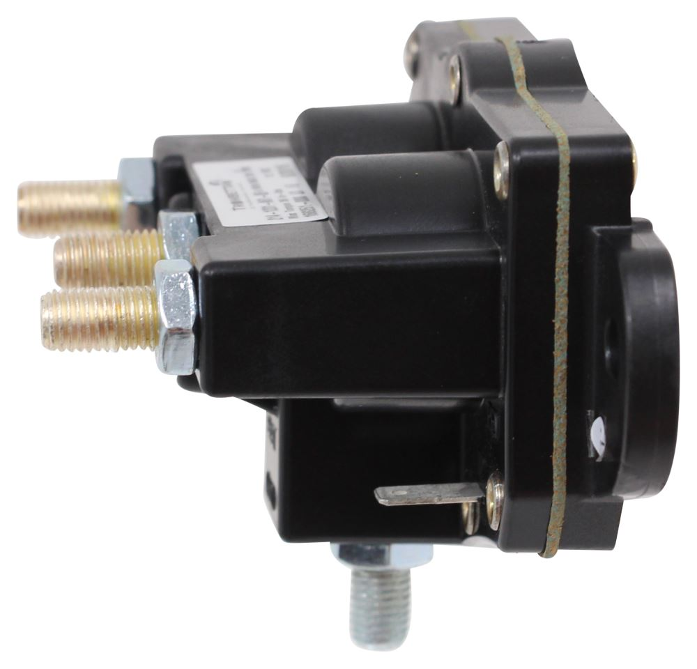 hight resolution of lippert components polarity reversing solenoid by trombetta for hydraulic power units lippert components accessories and parts lc118246