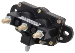 Lippert Components Polarity Reversing Solenoid by