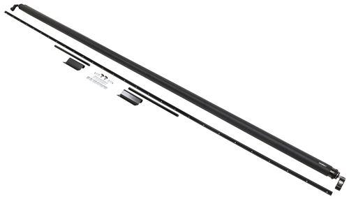 Solera 11' Slider (Slide-Topper) in Black w/ Black