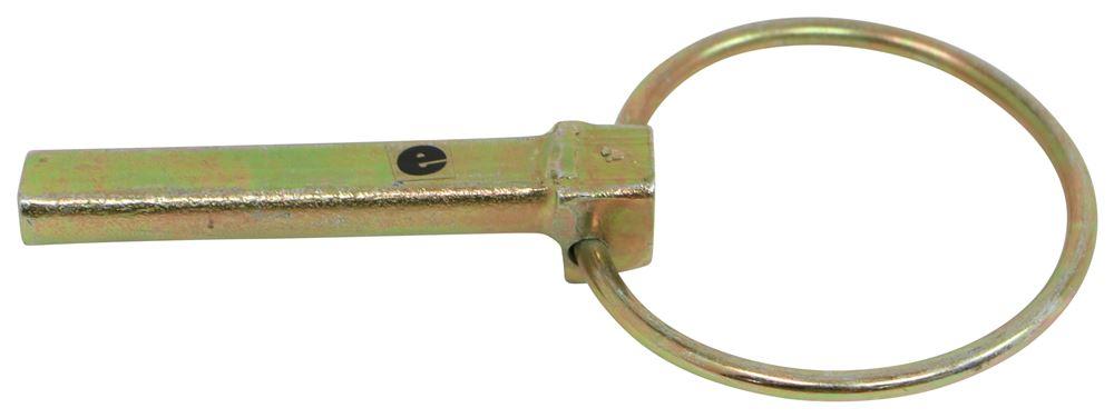 Hitch Pin X 16 Inch 7 6