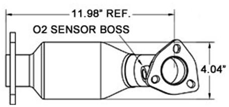 Toyota Matrix Exhaust System Diagram Mitsubishi Lancer
