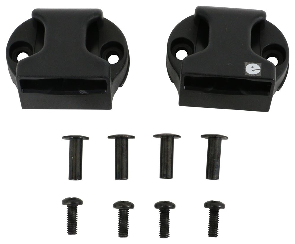 Replacement Topside Buckle Ends For Bakflip Truck Bed