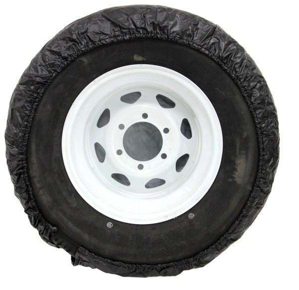 RV Spare Tire Cover