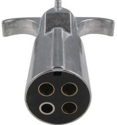 pollak trailer end connector wiring pk11402 [ 897 x 1000 Pixel ]