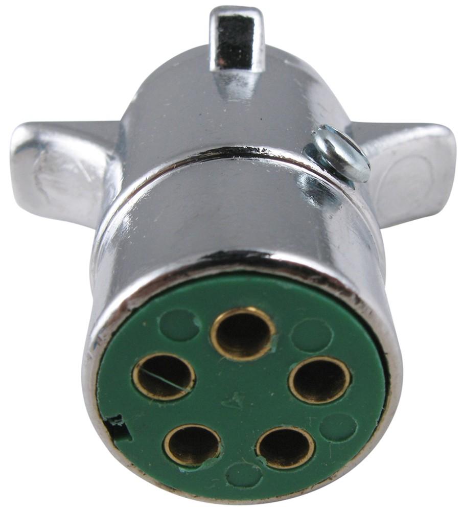 Trailer Wiring As Well 4 Pin Round Trailer Wiring Diagram On Wiring