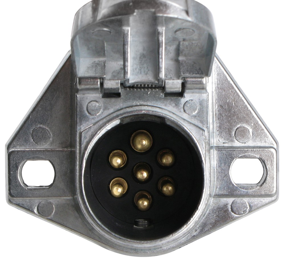 hight resolution of pollak trailer connectors pk11720