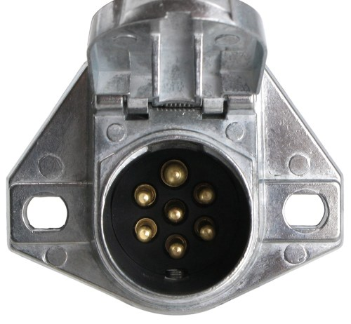 small resolution of pollak trailer connectors pk11720