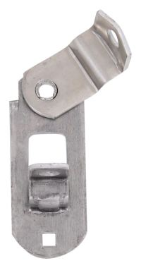 Economy Side Door Lock - Aluminum Polar Hardware Enclosed ...