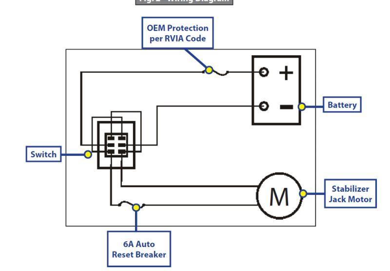 simple boat trailer wiring diagram light plug toyskids co for lipper stabilizer jacks etrailer com 4 way to 7