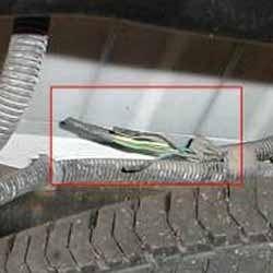 19992006 Chevy Silverado Third Brake Light Wiring Source