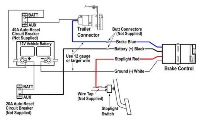 Awesome tekonsha brake controller wiring diagram pictures images on tekonsha voyager wiring diagram Tekonsha Brake Controller Wiring Diagram for Chevy Tekonsha Voyager Manual