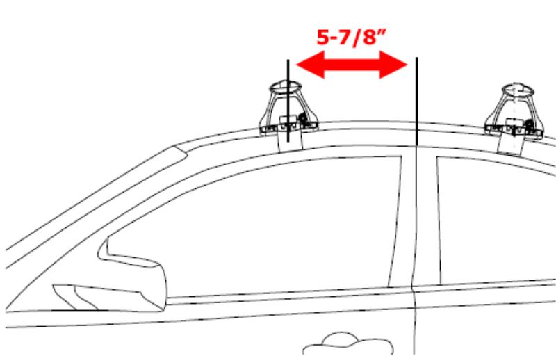 Air Helper Spring, Roof Rack, Cargo Box and Trailer Hitch