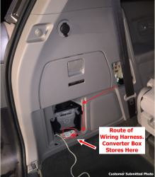 2007 Ford F 250 Fuse Box Diagram How To Install Trailer Wiring Harness On 2016 Honda
