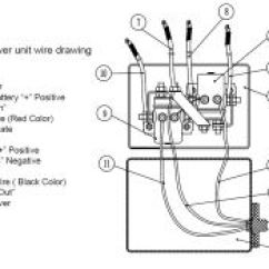 Bulldog Wiring Diagrams Mr2 Diagram For The Winch 1 87 Hp Standard Series Self Recovery Bdw10004