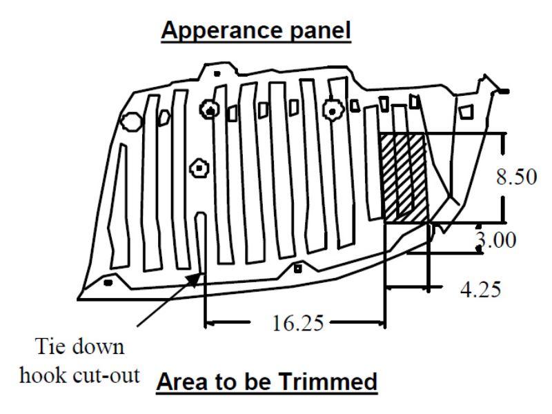 Trailer Hitch Installation Procedure for Draw-Tite Class