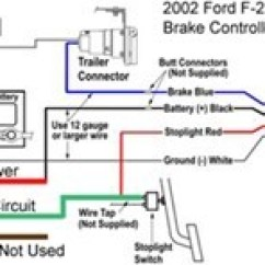 Hayman Reese Trailer Brake Controller Wiring Diagram Warn Winch Solenoid Harness Free For You Wire Installing A Voyager On Better Built