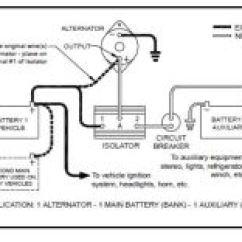 Battery Isolator Wiring Diagram E46 Heated Seat All Data For Etrailer Com Blue Seaa