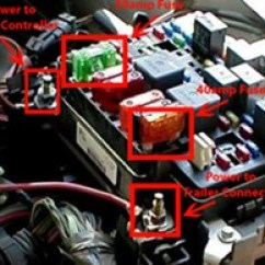 Hayman Reese Trailer Brake Controller Wiring Diagram Ford Model T Troubleshooting On 2002 Gmc Sierra 2500 Hd | Etrailer.com