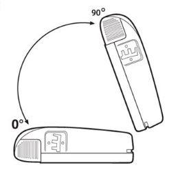 Mounting Instructions for the Tekonsha Primus IQ # TK90160