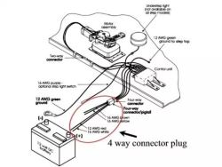 Coach Step Wiring Diagram