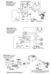 Wiring Atwood Winch Part # AT91959 to Water Heater # GC6AA