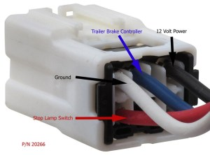 Troubleshooting Reese Pilot Brake Controller Installation
