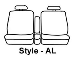 Recommendation For Gray Front Seat Covers on 2012 Ford F