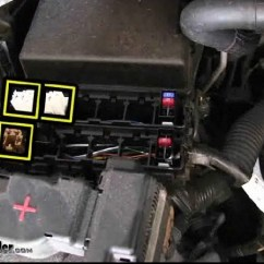 Trailer Wiring Harness Diagram 7 Way Greek Architecture Troubleshooting 12 Volt Power Not Working On A 2007 Nissan Frontier 7-way ...
