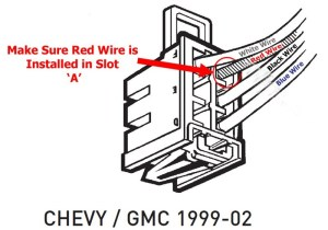Hopkins Insight Brake Controller on 2001 Chevy Silverado