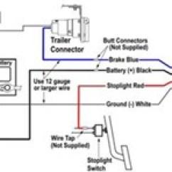 Tekonsha P3 Wiring Diagram Voyager Philips Advance T8 Ballast Brake Controller # 39510 | Etrailer.com