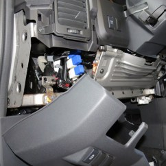 Wiring Diagram For Relays 12 Volt Bargman Breakaway Switch Is An Additional Relay Required The Running Lights On A 2013 Nissan Armada | Etrailer.com