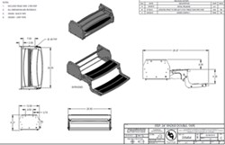 Double RV Manual Pull-Out Step Recommendation For Custom