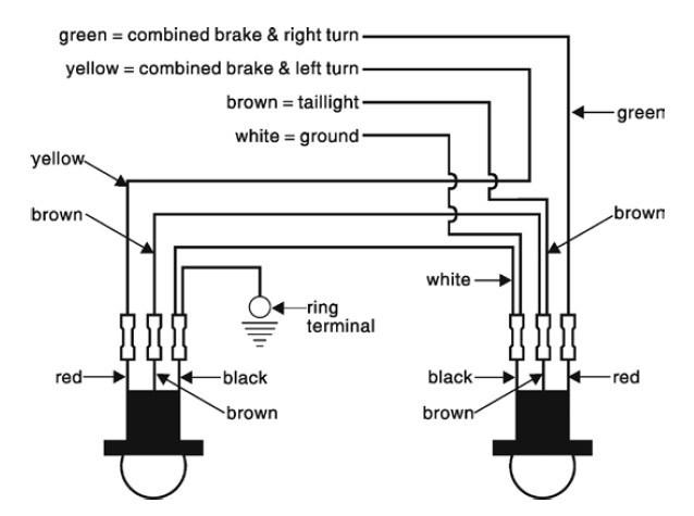 1973 vw beetle tail light wiring diagram motorguide digital trolling motor parts 98 lights   get free image about