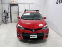 2016 Toyota Corolla Rhino-Rack MountainTrail Rooftop Bike ...
