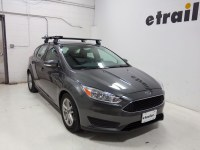 ford focus Rhino-Rack Road Warrior Rooftop Bike Carrier ...