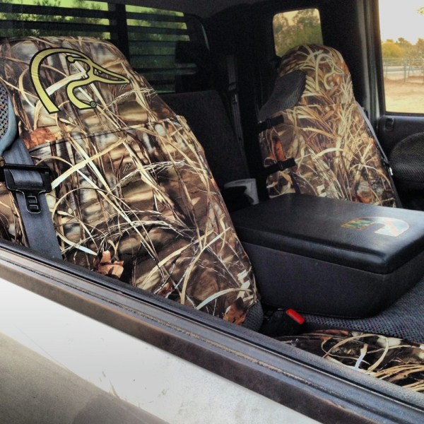 Ducks Unlimited Seat Covers >> Grass Camo Neoprene Seat Covers Year Of Clean Water