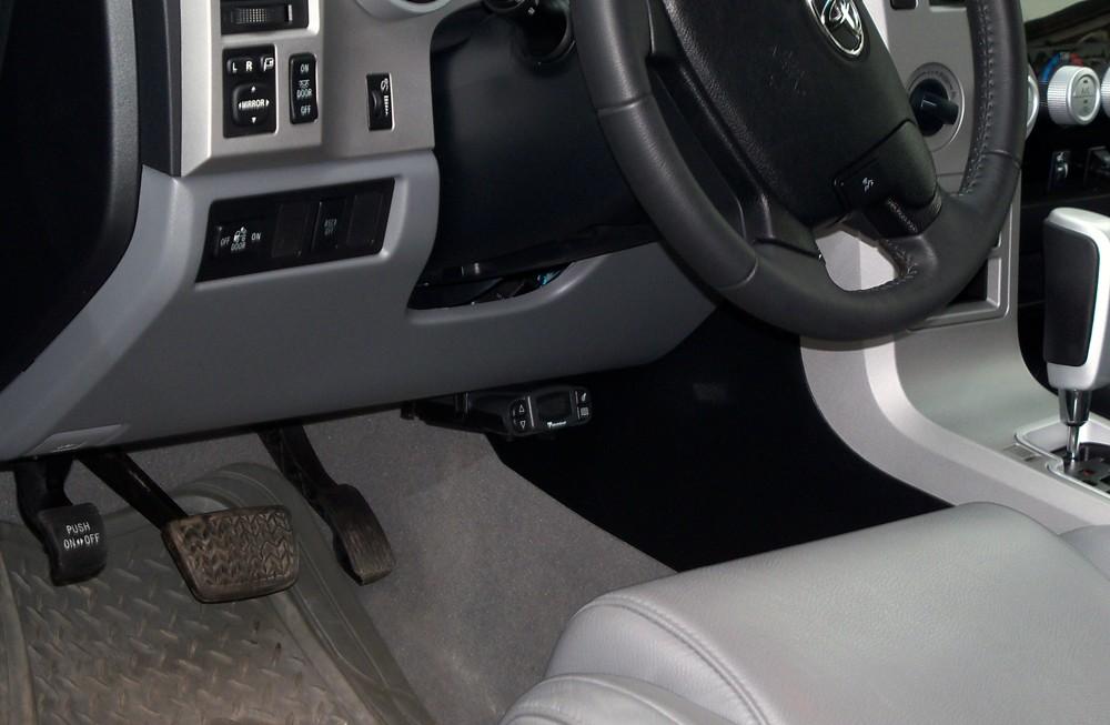 2010 Toyota Highlander Trailer Wiring Harness 2016 Toyota Tacoma Tekonsha Plug In Wiring Adapter For