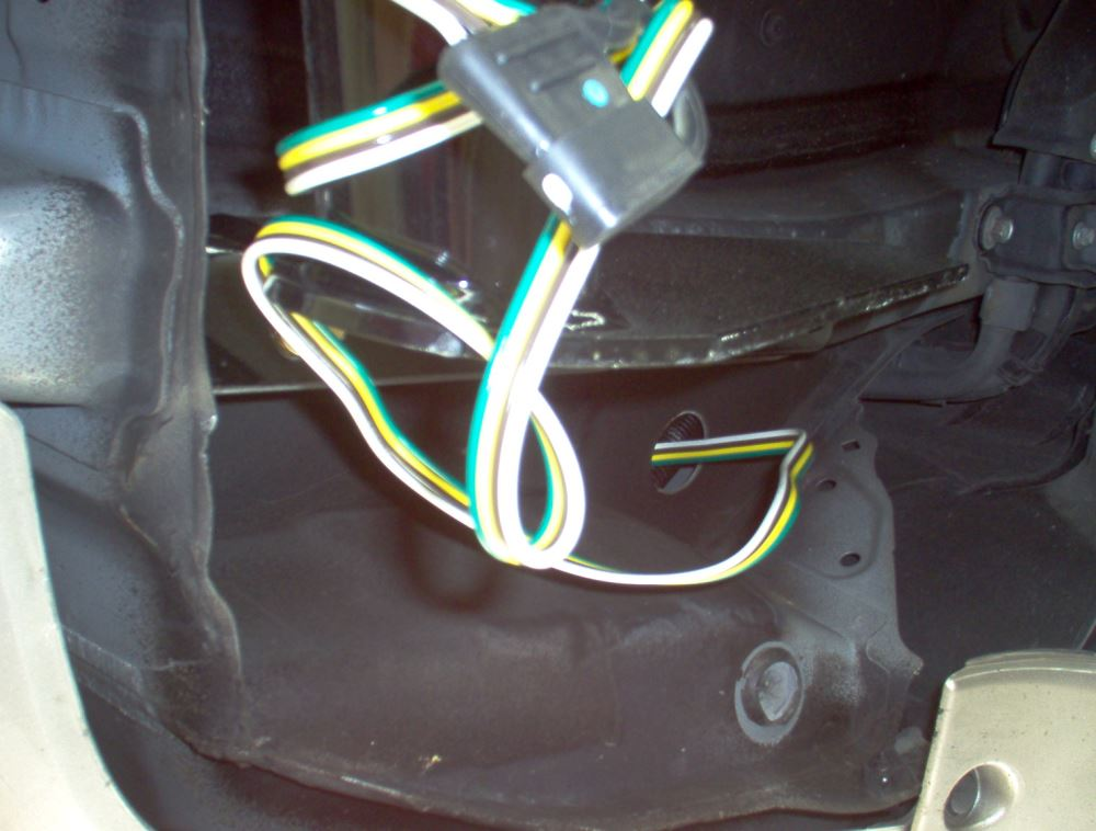 Wiring Harness For 2004 Toyota 4runner