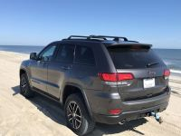 Roof Rack for Jeep Grand Cherokee, 2014 | etrailer.com