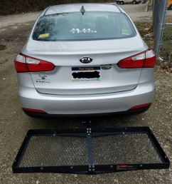 19x47 curt cargo carrier for 1 1 4 and 2 hitches steel 300 lbs curt hitch cargo carrier c18110 [ 946 x 1000 Pixel ]