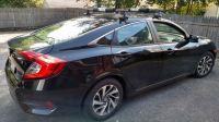 2016 Honda Civic Thule Roof Rack Fit Kit for Traverse Foot ...