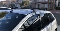 Rola Sport Series Roof Rack with GTX Mounting System for ...
