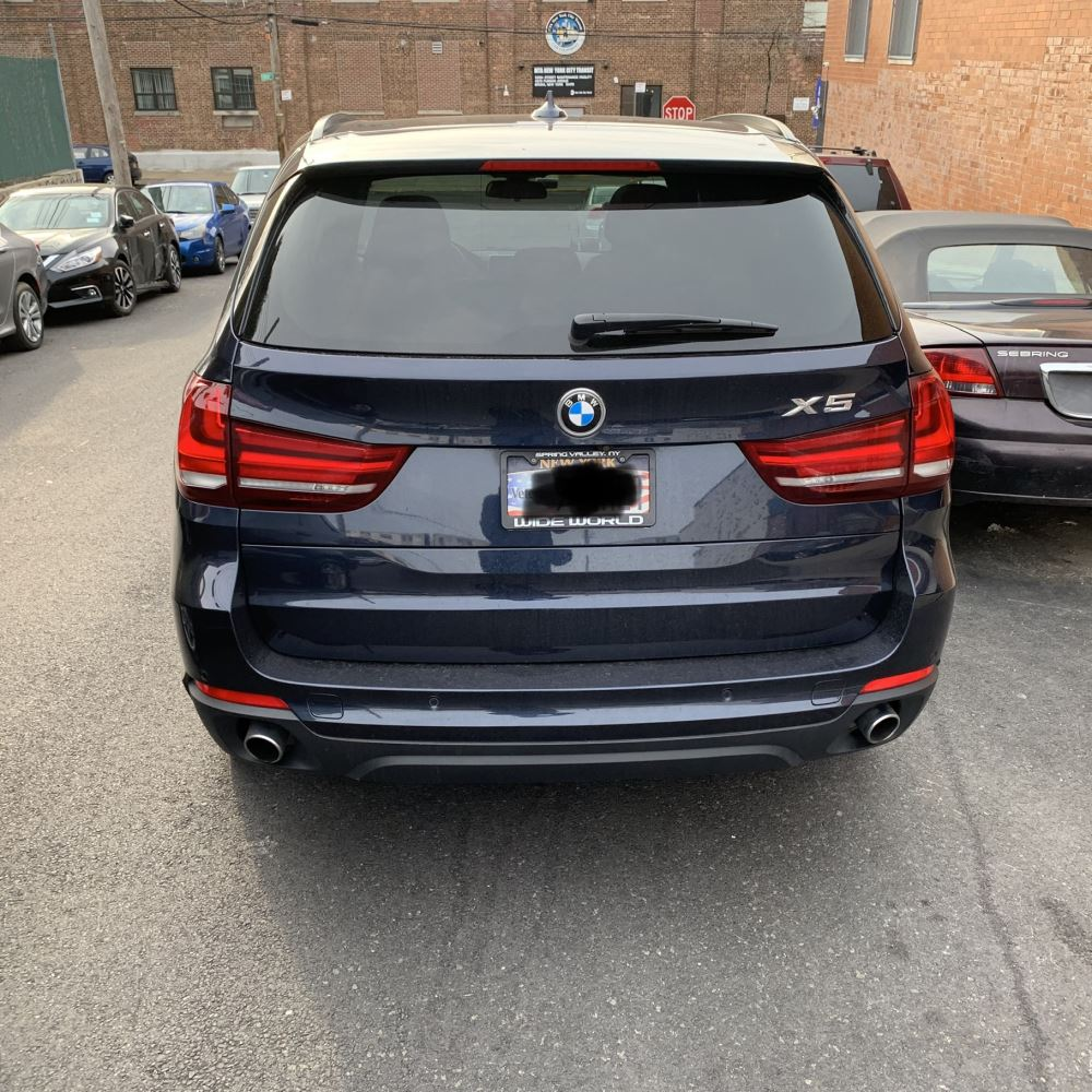 medium resolution of 2017 bmw x5 draw tite max frame trailer hitch receiver custom fit class iii 2