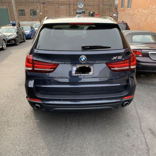 small resolution of 2017 bmw x5 draw tite max frame trailer hitch receiver custom fit class iii 2