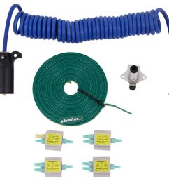 roadmaster diode 7 wire to 4 wire flexo coil wiring kit roadmaster tow bar wiring rm 15247 [ 1000 x 885 Pixel ]