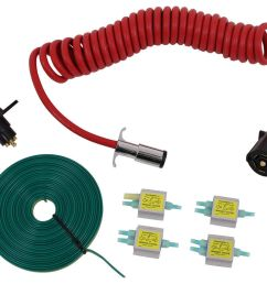 roadmaster diode 7 wire to 6 wire flexo coil wiring kit roadmaster tow bar wiring rm 15267 [ 1000 x 825 Pixel ]