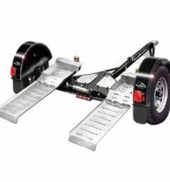 roadmaster tow dolly with self steering wheels and electric brakes 4 380 lbs roadmaster trailers rm 2000 1 [ 1000 x 840 Pixel ]