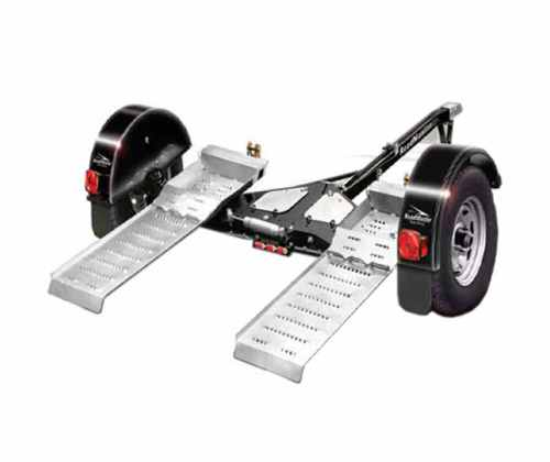 small resolution of roadmaster tow dolly with self steering wheels and electric brakes 4 380 lbs roadmaster trailers rm 2000 1